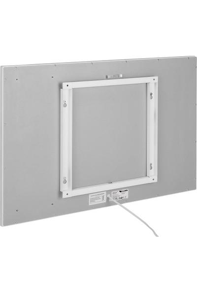Kuas ISP Basic 700 Elektrikli Panel Radyatör