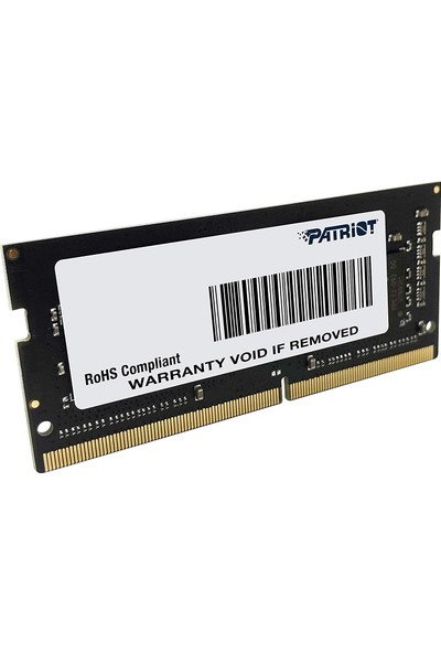 Patriot Signature 8GB 2666MHz DDR4 Ram PSD48G266681S