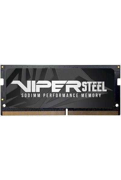Patriot Viper 8GB 3000MHz DDR4 Ram PVS48G300C8S