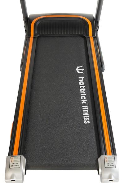 Hattrick 1000X Masajlı Koşu Bandı 2.5 Hp