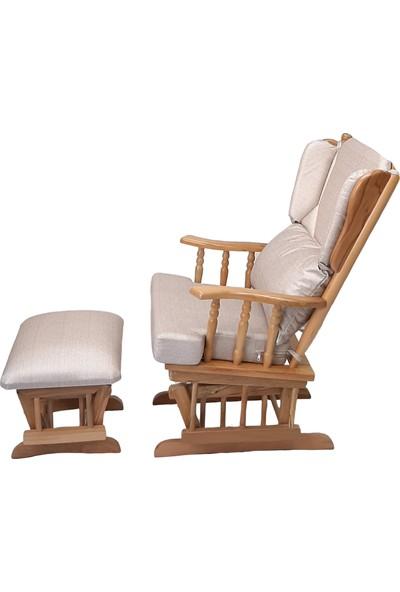 Vavonni Sallanan Sandalye Dinlenme Koltuğu