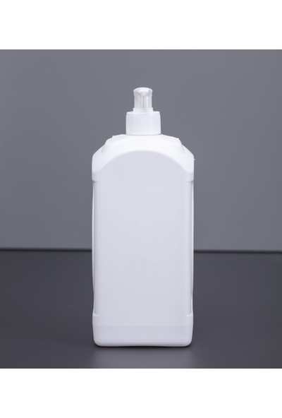 ALER Plastik El Dezenfektan Pompası