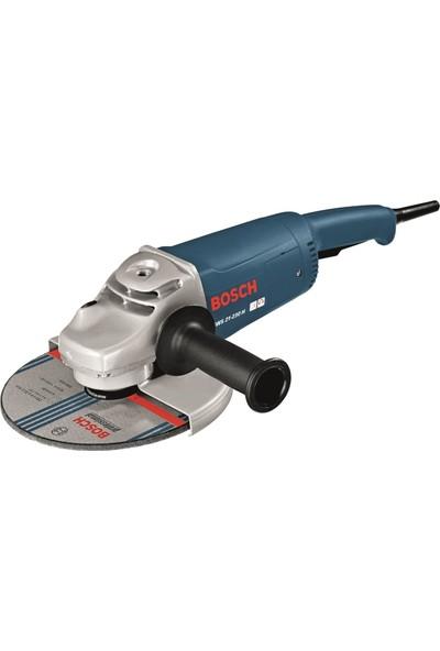 Bosch Gws 2200-230 H Profesyonel 2200W Taşlama Makinası 230 mm