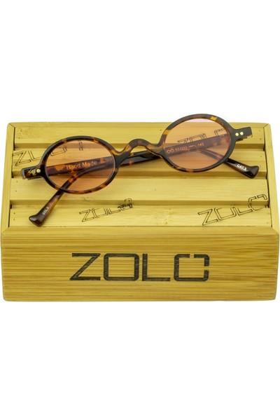 Zolo Eyewear Mini Round 1315 C2 Unisex Güneş Gözlüğü