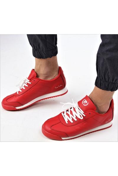 Pierre Cardin Erkek Günlük Sneaker Ayakkabı