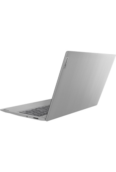 "Lenovo 3 15IML05 Intel Core i5 10210U 8GB 256GB SSD MX130 Windows 10 Home 15.6"" FHD Taşınabilir Bilgisayar 81WB0087TX"