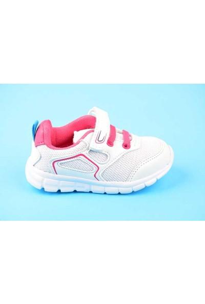 Cool Kız Çocuk Spor Ayakkabı 20-S27-20Y Kmp