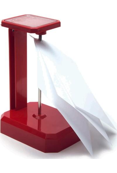 Mas Kağıt Tutacağı İğneli Plastik 805