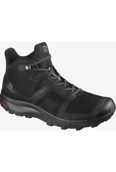 Salomon Outline Prism Mid Goretex Erkek Bot