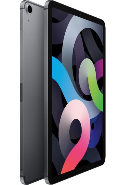 """Apple iPad Air 4. Nesil 10.9"""" 64 GB WiFi Cellular Tablet - MYGW2TU/A"""