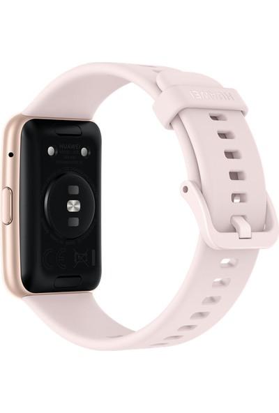 Huawei Watch Fit Akıllı Saat - Pembe
