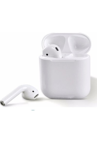 Novices TWS i12 Bluetooth Kablosuz Kulaklık