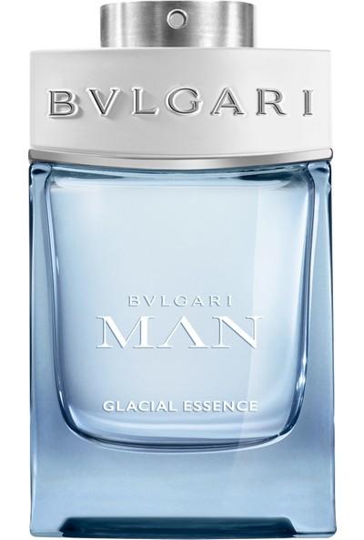 Bvlgari Man Glacial Essence Edp 60 ml Erkek Parfüm