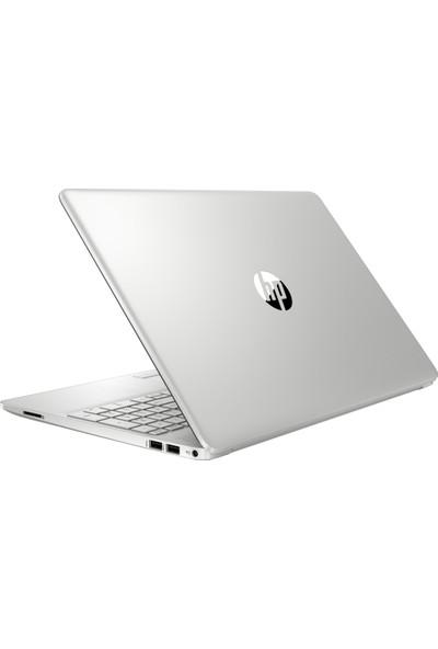 "HP 15-DW2024NT Intel Core i3 1005G1 8GB 256GB SSD MX130 FreeDOS 15.6"" FHD Taşınabilir Bilgisayar 235Q6EA"
