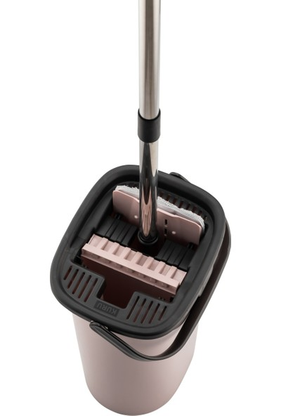 Vichy Compact Mop (Pembe)
