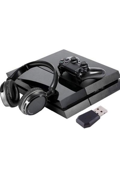 Yukka Mini USB Kulaklık Bluetooth 4.0 Adaptörü (Yurt Dışından)