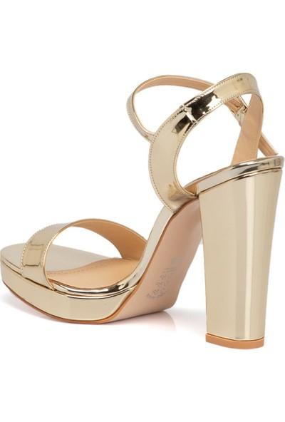 Tergan Dore Vegan Kadın Ayakkabı 210057M4D