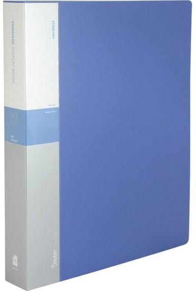 Shuter Sunum Dosyası S60A 60'lı Gri