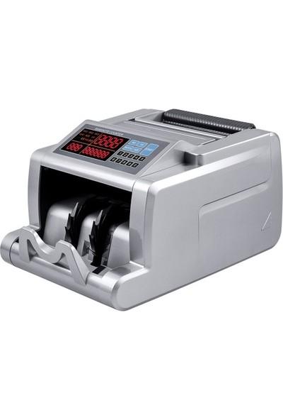 Jmt 409 Silver Mix Karışık Para Sayma Makinesi