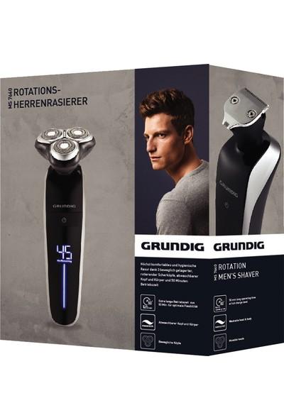 Grundig MS 7640 Tıraş Makinesi