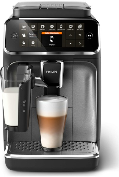 Philips EP4346/70 Espresso Makinesi