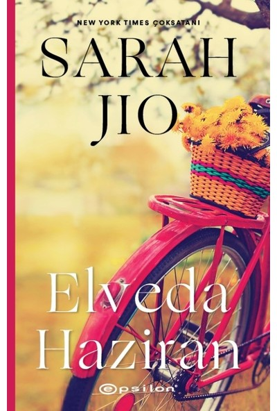 Elveda Haziran - Sarah Jio