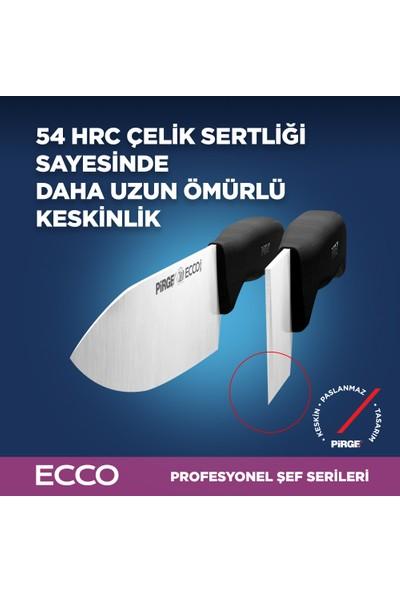 Pirge Ecco Çantalı 5'li Bıçak Seti