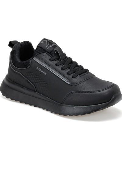 Kinetix Bronx M Siyah Erkek Çocuk Sneaker Ayakkabı