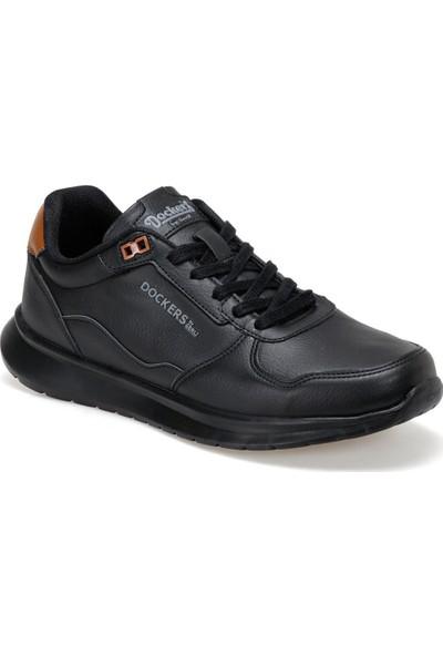 Dockers By Gerli 229515 Siyah Erkek Spor Ayakkabı