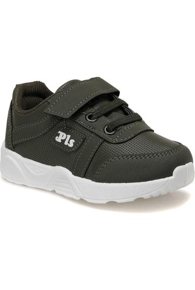 Polaris 512847.P Haki Erkek Çocuk Ayakkabı