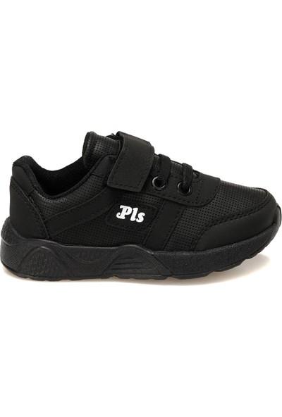 Polaris 512847.P Siyah Erkek Çocuk Ayakkabı