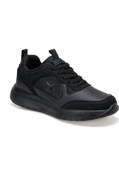 Kinetix Mundu Siyah Erkek Sneaker Ayakkabı