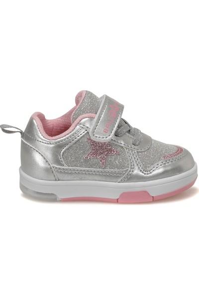 Balloon-s Molı Gümüş Kız Çocuk Sneaker