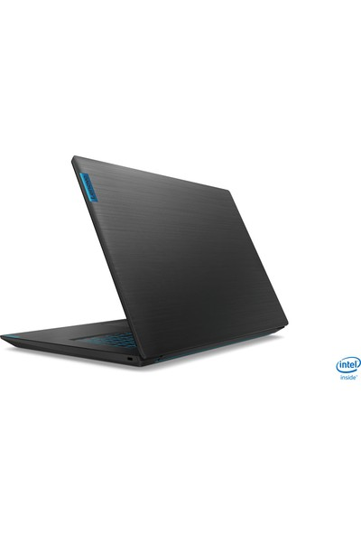 Lenovo Ideapad Gaming 3 15IMH05 Intel Core I7 10750H 32GB 512GB SSD GTX1650TI W10 Home 15.6'' Fhd Taşınabilir Bilgisayar 81Y400D3TX4