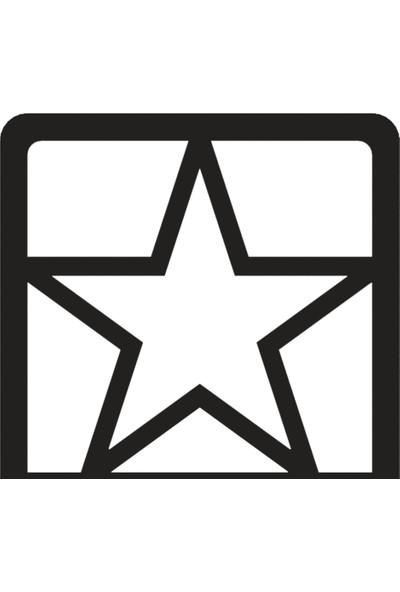 M&c Concept Star Metal Kitap Desteği Siyah
