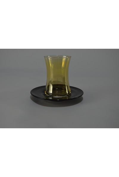 Modernica Opak Çay Seti 12 Parça