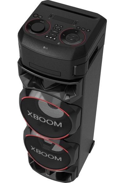 Lg On9 Xboom Ses Sistemi