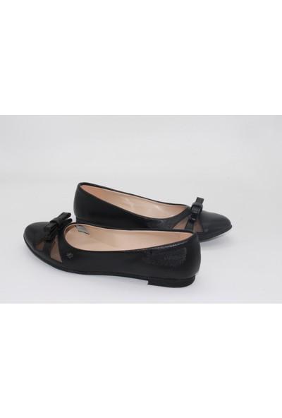 Dikris Ds-Fl Kadın Babet Ayakkabı