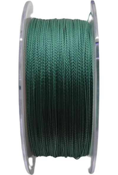 Effe Sumo X8 Ip Misina 150M Polietilen Micro Fiber Ip Misina Yeşil