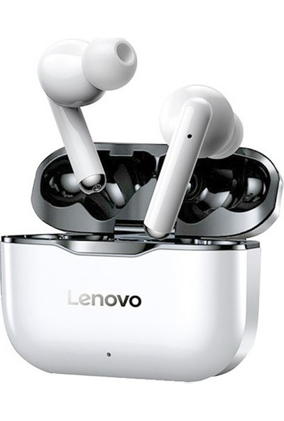 Lenovo Lp1 Livepods Kablosuz Bluetooth Kulaklık