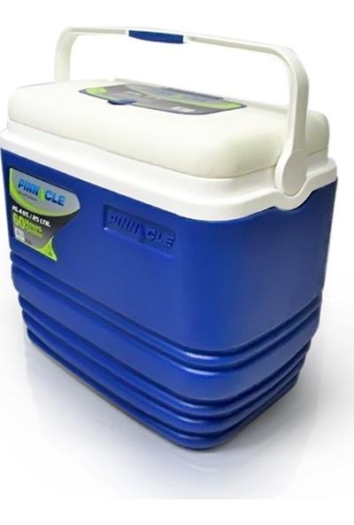 Pinn Cle Primero 25LT. Buzluk Mavi