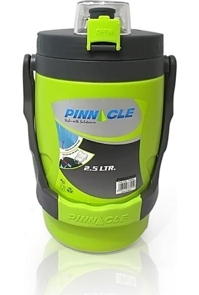 Pinn Cle Proximo 2,5lt. Buzluk Yeşil
