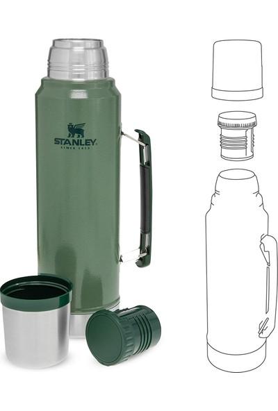 Stanley Adventure Vacuum Bottle 1.3 Lt Termos
