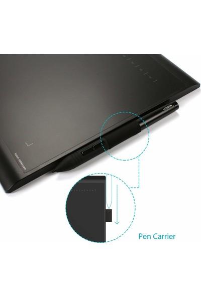 Huıon New 1060 Plus 8192 12 Ekspres Tuşlu Grafik Tablet + 8gb Microsd (Yurt Dışından)