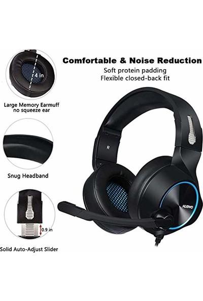 Nubwo N11 Gaming Kulaklık (Yurt Dışından)