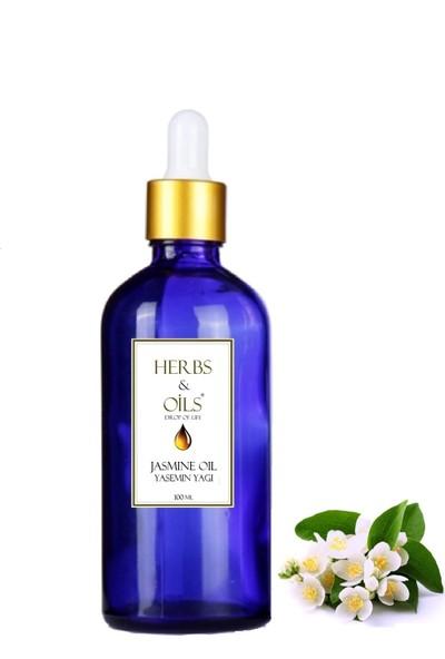 Herbs & Oils Yasemin Yağı 100 ml