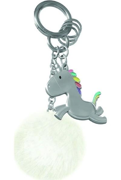 Metalmorphose Anahtarlık Unicorn