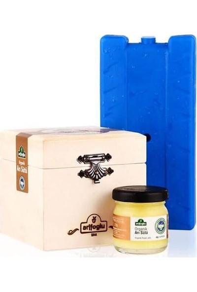 Arifoğlu Organik Arı Sütü 40gr