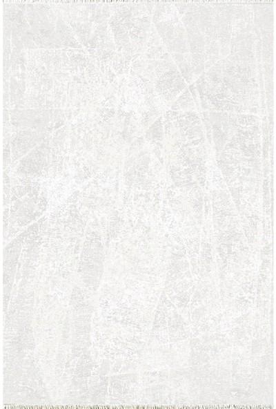 Bahariye Nehir 77 x 150 9694 Beyaz Beyaz