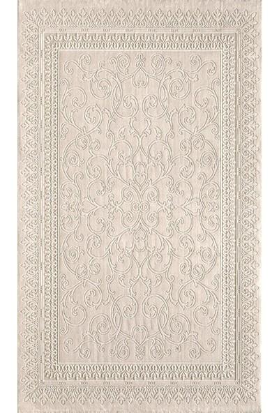 Artemis Halı Mira 100 x 300 1507A Kemik-Modern Halı-Klasik Halı